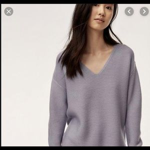 BRAND NEW Wilfred Free Wolter Sweater